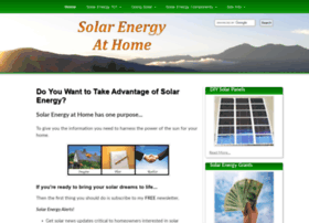 solar-energy-at-home.com