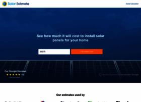 solar-estimate.org