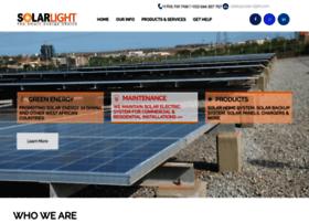 solar-light.com