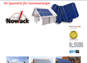 solar-nowack.de