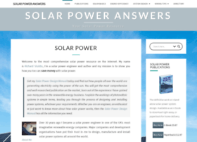 solar-power-answers.co.uk
