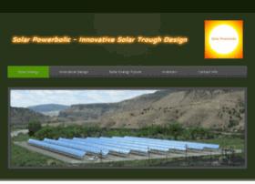 solar-powerbolic.com