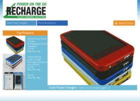 solar-recharge.co.uk