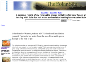 solar-site.co.uk
