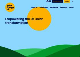solar-trade.org.uk