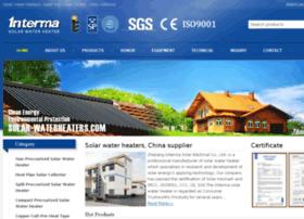 solar-waterheaters.com