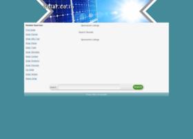 solar.co.in