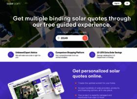 solar.com
