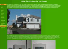 solar.hmtech.info
