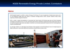 solar.kgisl.com