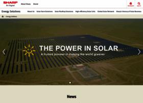 solar.sharpusa.com
