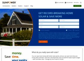 solar.sunpower.com