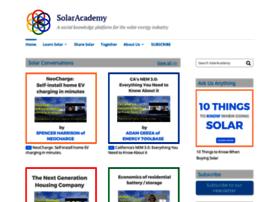 solaracademy.com