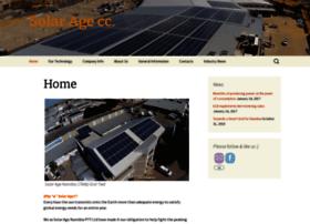 solarage.com