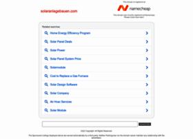 solaranlagebauen.com