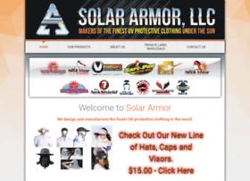 solararmourinc.com