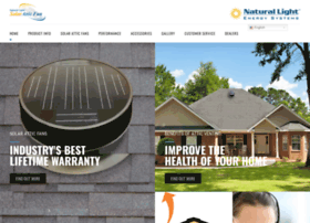 solaratticfan.com