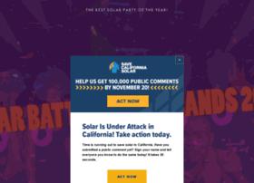 solarbattleofthebands.com