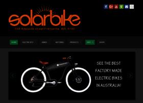 solarbike.com.au