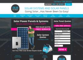 solarbroker.com.au