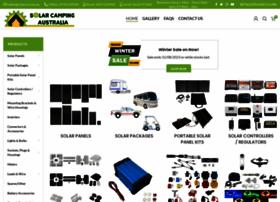 solarcampingaustralia.com.au