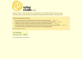 solarchalk.com