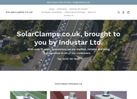 solarclamps.co.uk