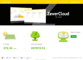 solarcloud.zeversolar.com