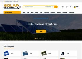 solarconduit.com