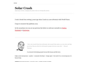 solarcrash.com