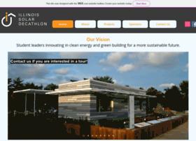 Solardecathlon.illinois.edu