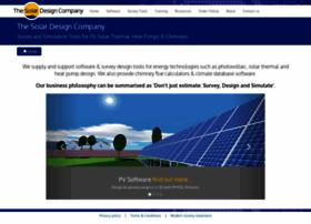 solardesign.co.uk