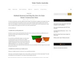 solardude.com.au