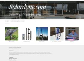 solardyne.com