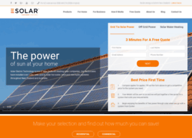 solarelectricnz.co.nz