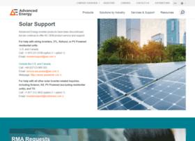 solarenergy.advanced-energy.com