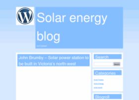 solarenergy.sx33.net