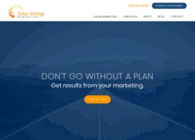solarenergymarketing.net