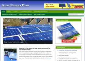solarenergyplan.com