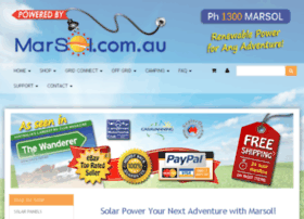 solarenergyproducts.com.au