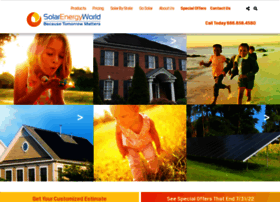 solarenergyworld.com