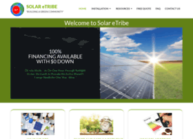 solaretribe.org