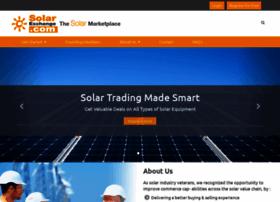 solarexchange.com