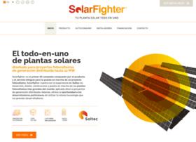 solarfighter.com
