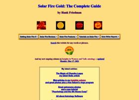 solarfiregold.com