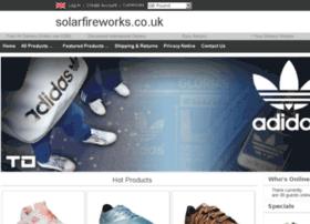 solarfireworks.co.uk