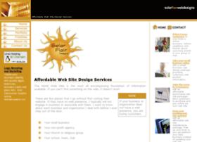 solarflairwebdesigns.com