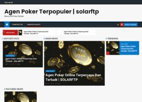solarftp.com