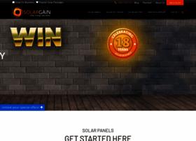 solargain.com.au