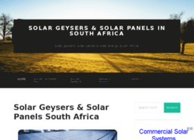 solargeysersinfo.co.za